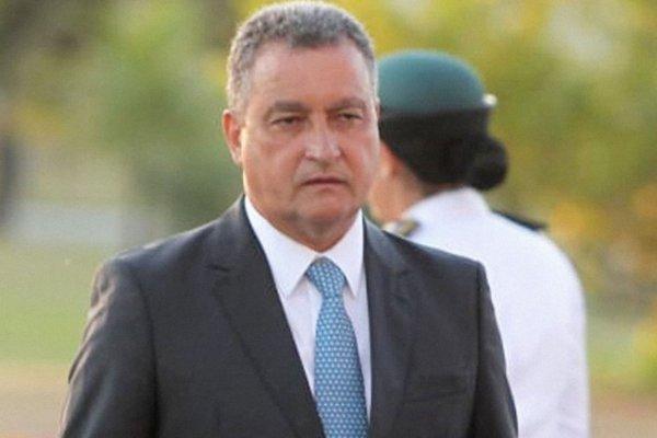 Rui Costa (PT), governador da Bahia, defende sua reforma da previdência após protestos