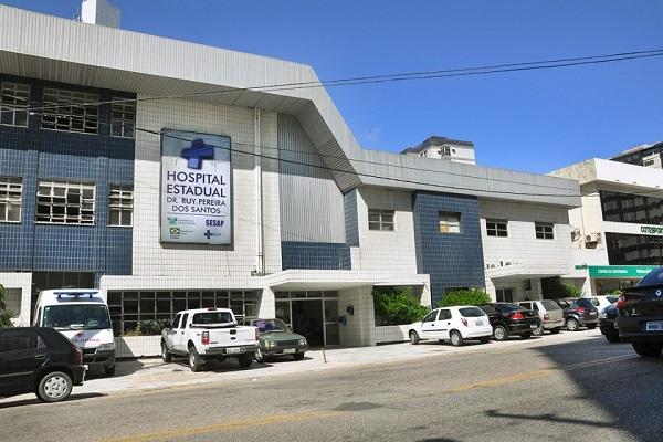 Governo Fátima Bezerra (PT-RN) fecha Hospital Ruy Pereira e ataca população