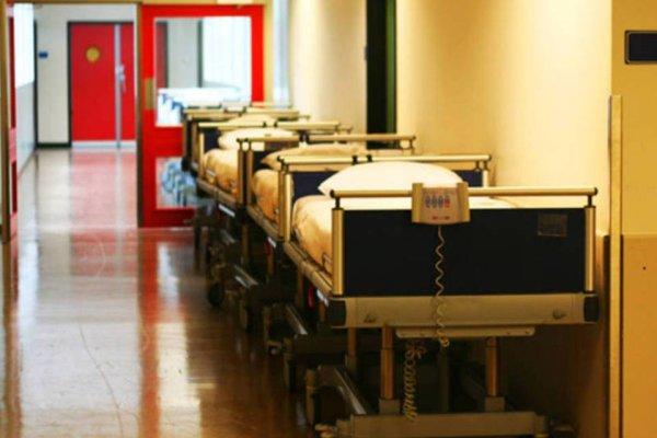 Pacientes do COVID-19 já ocupam 25% dos leitos de SP. Estatizar já a saúde privada!
