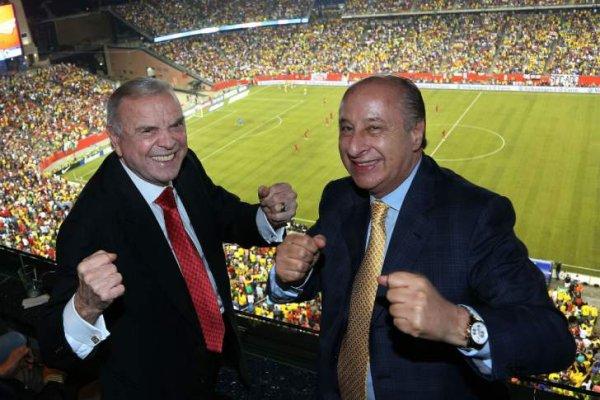 Justiça brasileira marca golaço para manter CBF impune
