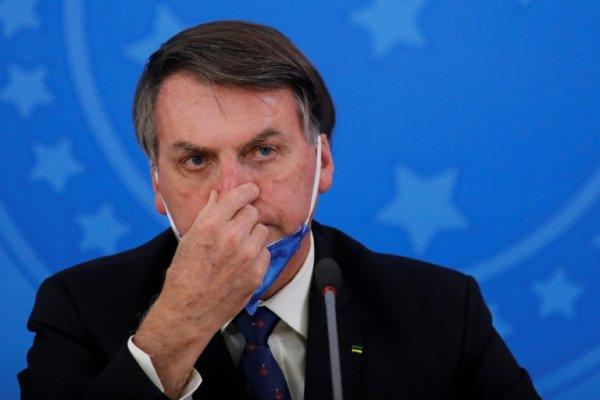Bolsonaro chama Congresso a derrubar seu próprio veto ao perdão bilionário das dívidas das Igrejas