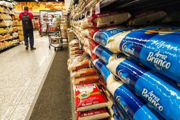 Famílias mais pobres são mais impactadas com a inflação, diz Ipea