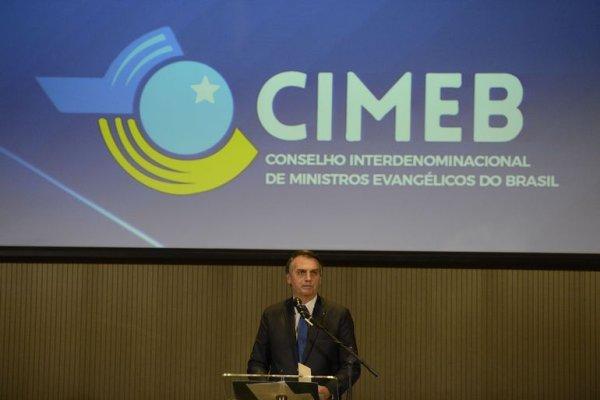 Liberdade de expressão sob ameaça no governo Bolsonaro: quando a igreja quer ditar as pautas da sociedade