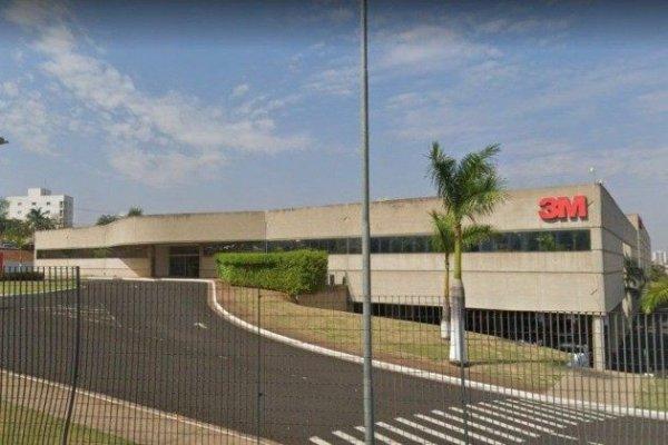 Fábrica da 3M fechará em Rio Preto (SP), gerando demissão e desemprego