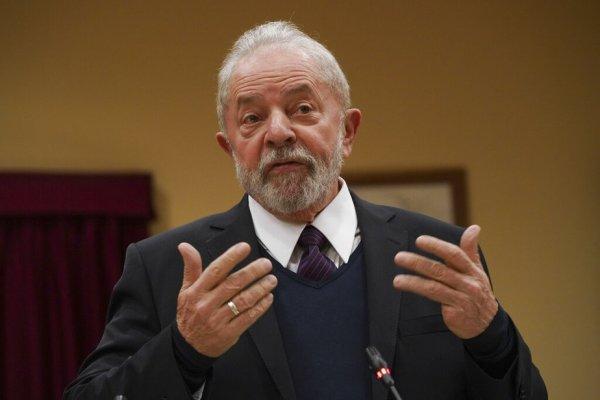Lula não tem mágoas de golpistas, responsáveis por milhões no desemprego e 270 mil mortos pela COVID