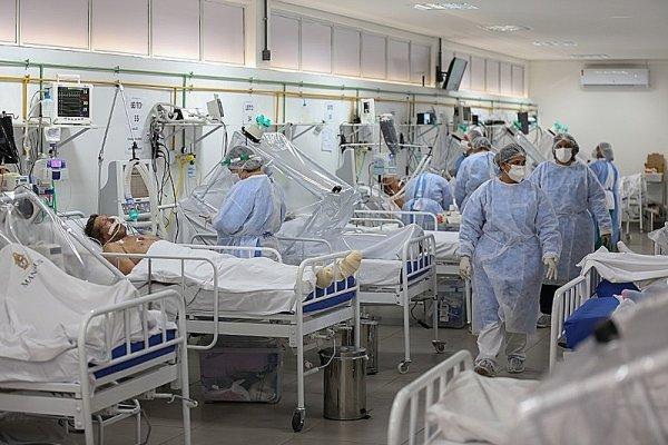 Reorganização da indústria para produzir kit intubação: basta de mortos nas filas dos leitos!
