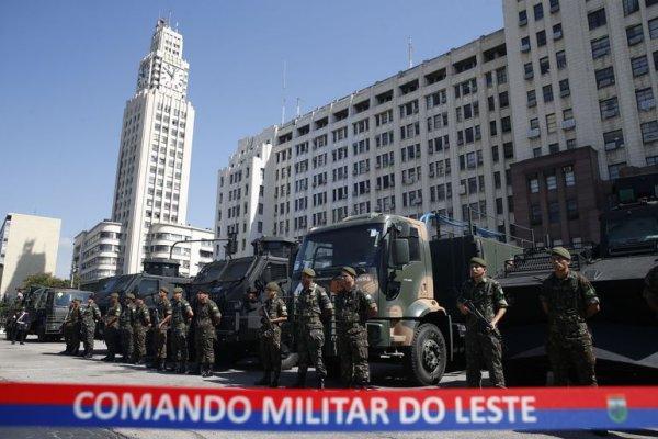 PL da lei antiterror: como o regime prepara a repressão de futuras revoltas sociais