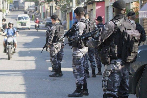 Polícia no governo Cláudio Castro é mais letal que no governo de Witzel