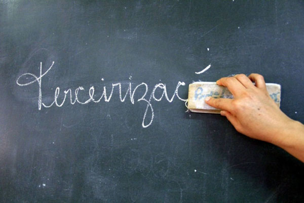 O que fazer com a terceirização na educação pública de Campinas?