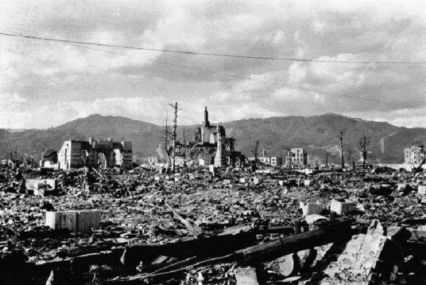 Hiroshima e Nagasaki: as bombas nucleares que iniciaram a hegemonia dos EUA no mundo