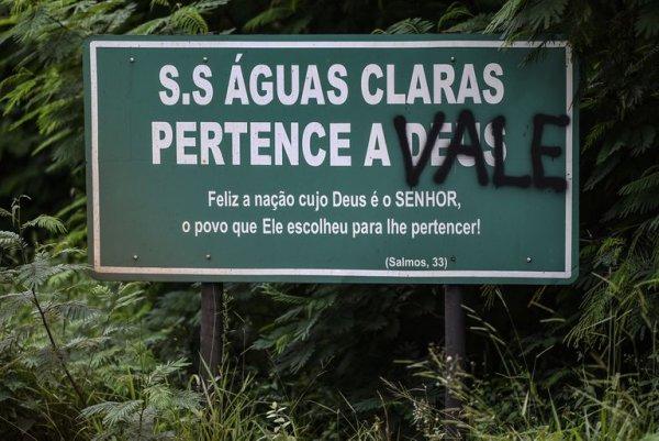 Vítimas das barragens em risco: o fantasma do medo de rompimentos como o de Brumadinho