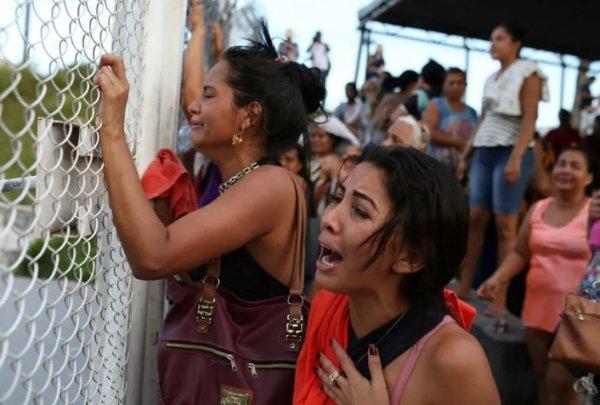 Massacres nos presídios de Manaus: Quem morre e quem lucra com a guerra às drogas?