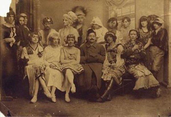 A descriminalização da homossexualidade na URSS: um marco na história da liberação sexual