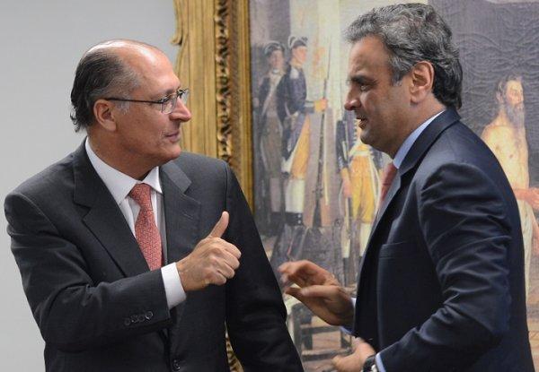 PSDB de Alckmin sai fortalecido das urnas