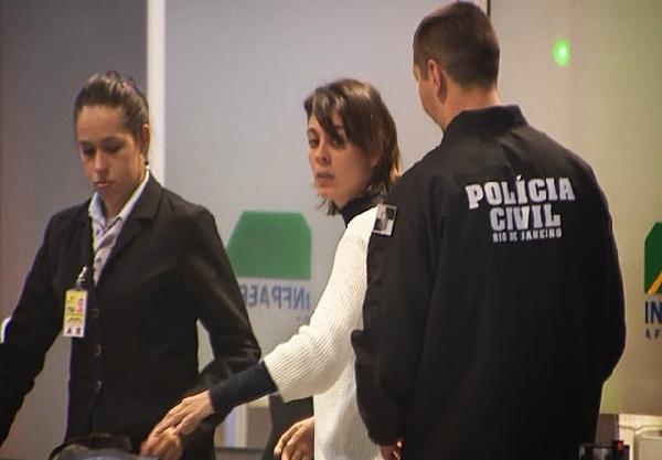 """PSOL RJ defende investir em """"inteligência"""" policial, a mesma que condena 23 ativistas de junho"""