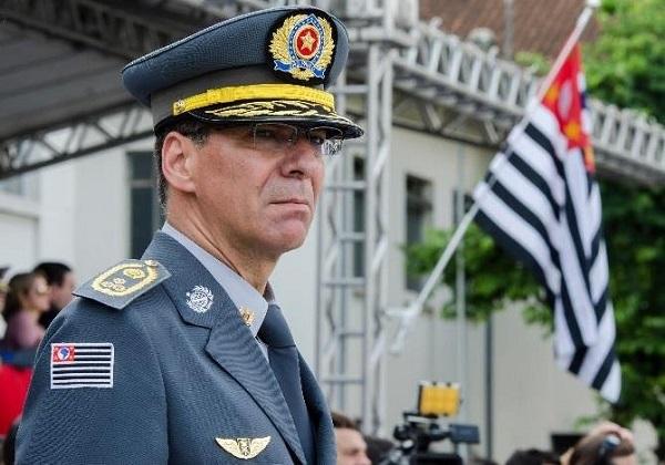 Doria anuncia coronel que participou do massacre do Carandiru como secretário