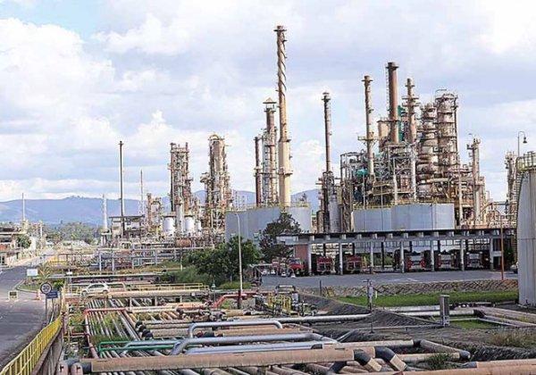 Petroleiros de MG iniciarão greve por condições sanitárias contra as contaminações por Covid