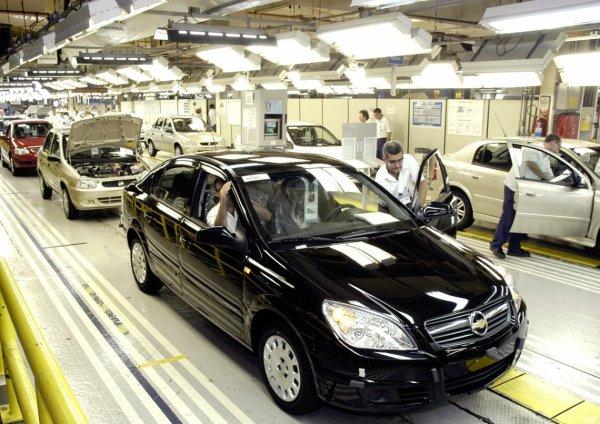 GM: o primeiro grande embate da reforma trabalhista