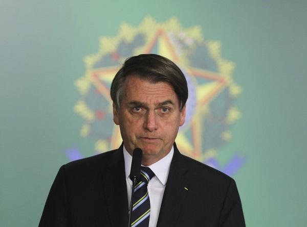 """Bolsonaro naturaliza morte de presos em transferência no Pará: """"problemas acontecem"""""""