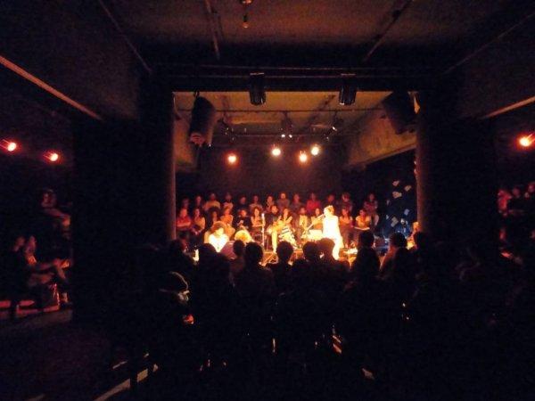 PUPU RIR – Ciclo de espetáculos convidados na Companhia do Feijão
