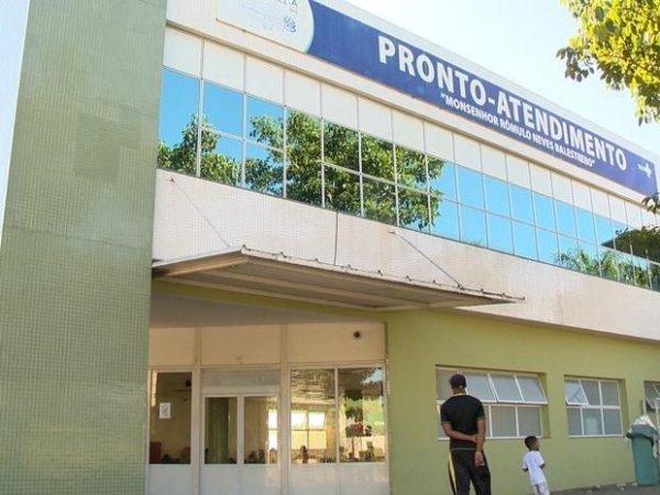 Prefeito de Cariacica teria deixado crianças sem atendimento para terceirizar saúde
