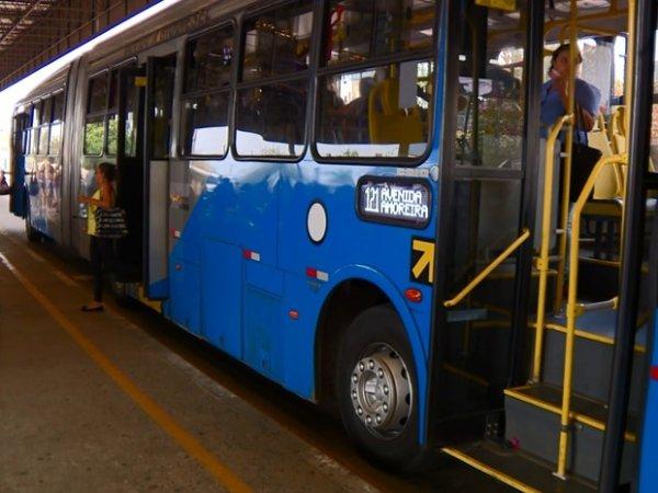 Tarifa de campinas vai para R$ 4,95 para aumentar lucro dos empresários do transporte