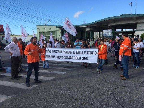 Último trabalhador em cárcere privado é finalmente liberado pela Petrobras
