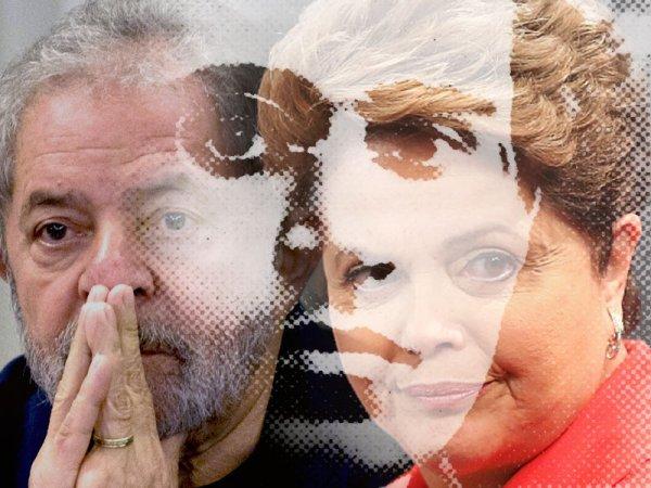 Brasil: crise orgânica?