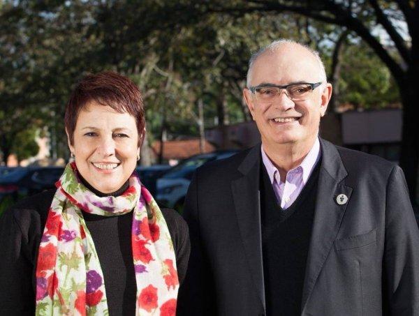 Rui e Jane são reeleitos na UFRGS, mesmo tendo 4264 votos a menos que oposição