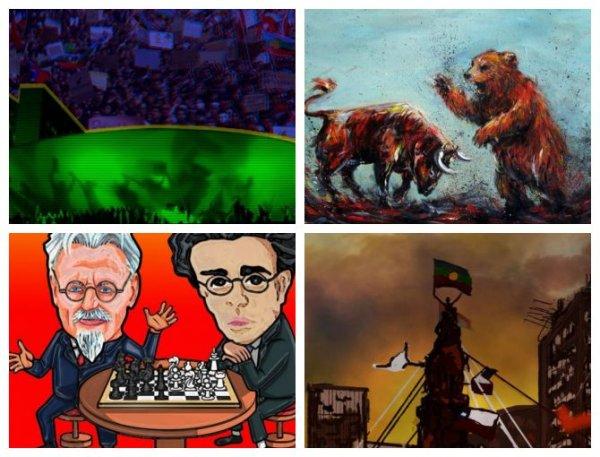 Ideias de Esquerda: Economia brasileira, Vladimir Safatle, Chile e Junho de 2013, Gramsci