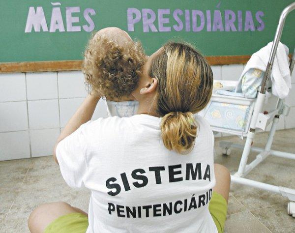 Coletivo de advocacia pede habeas corpus para mães e expõe arbitrariedade do judiciário