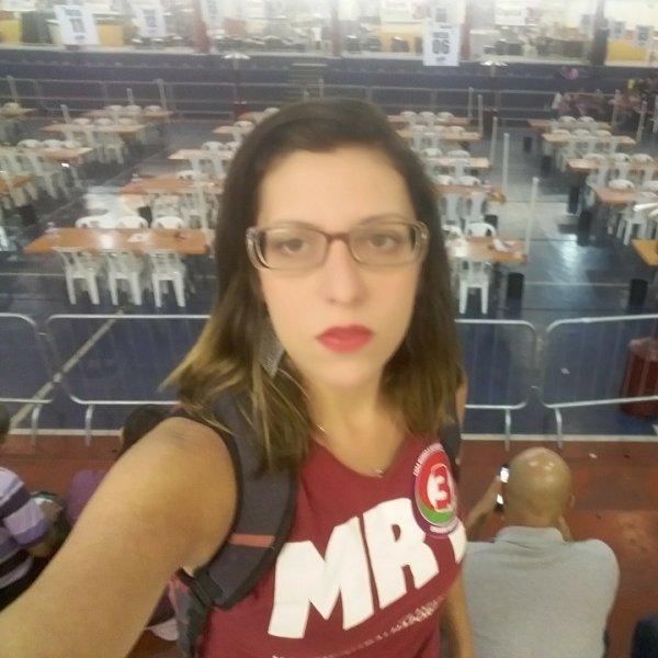 """""""CUT e CTB precisam convocar assembleias nas fábricas e locais de trabalho"""", diz Maíra Machado"""