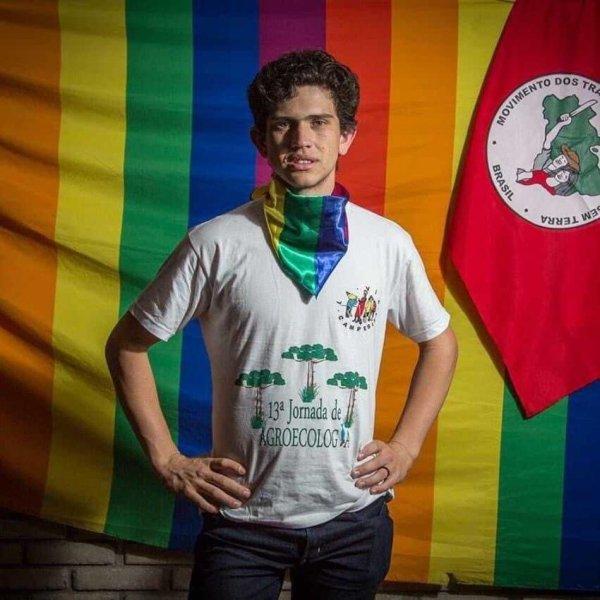 Ex-candidato pelo PT e ativista LGBT, Lindolfo Kosmaski é brutalmente assassinado